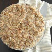 Joy of Cooking's classic German Chocolate Cake recipe. Still the BEST!!!