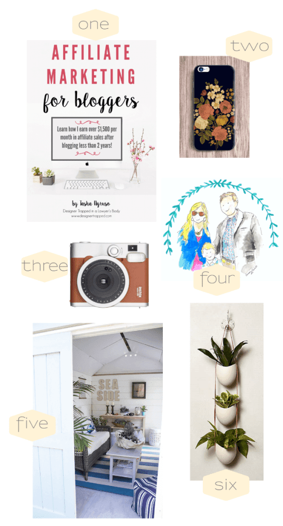 A collection of things around the web that have caught me eye this month