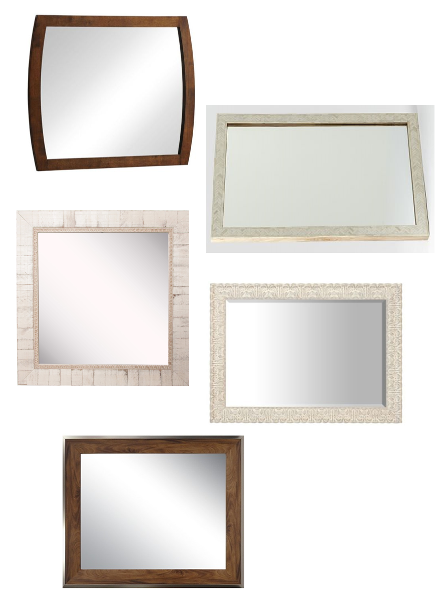 Unique Bathroom Mirrors Elegant Stylish Large Decorative Bathroom Wall Mirrors Dcor Ideas For