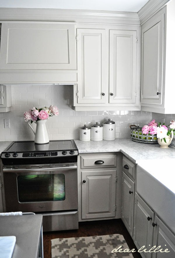 light grey kitchens 12 gorgeous and bright light gray kitchens table and hearth 3745